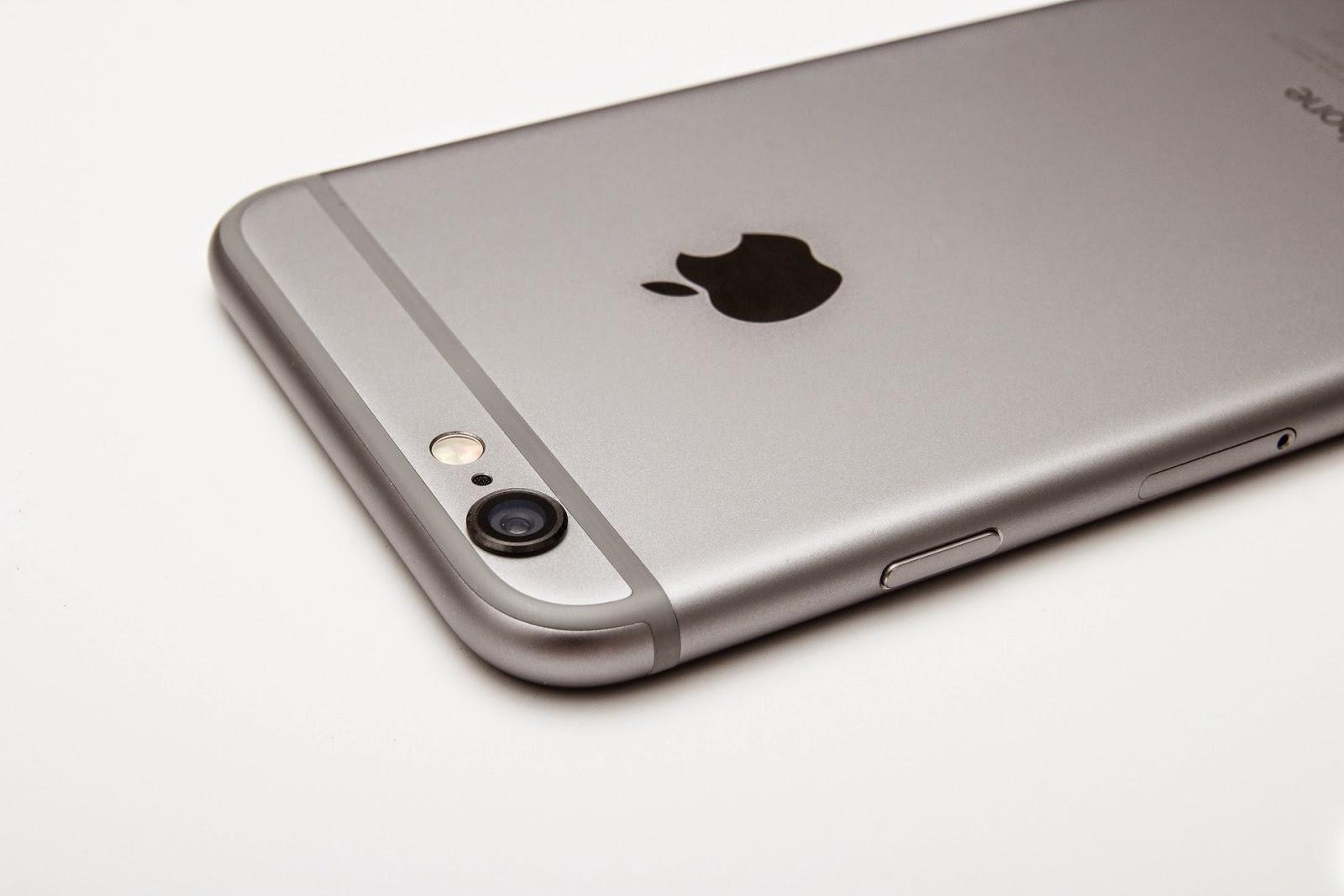 iPhone 6 se vende caro en México