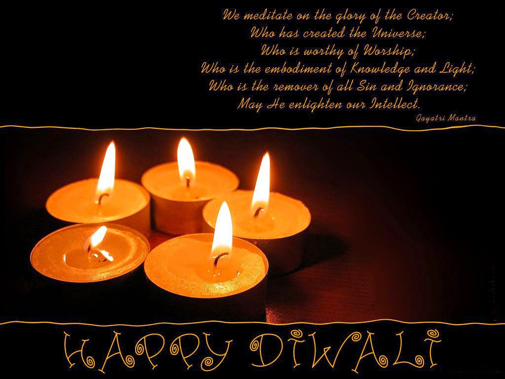 Latest Diwali 2014 HQ Wallpapers Collection
