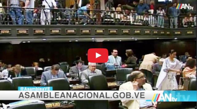 Asamblea Nacional en Vivo