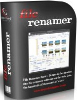 Free Download Daanav File Renamer v1.0