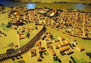 Tras las huellas de la civilización romana
