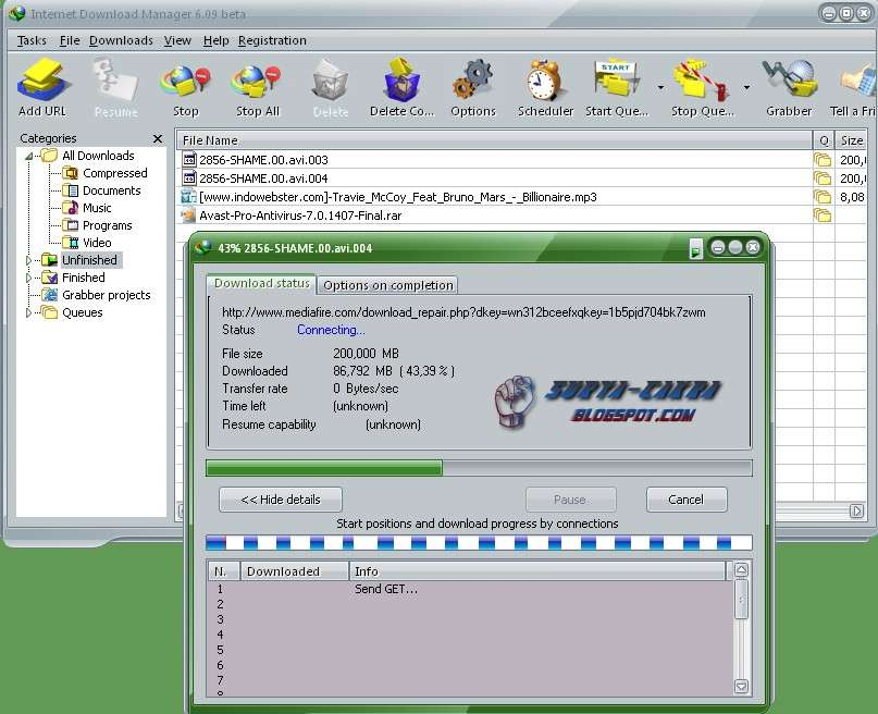 Internet download manager 6.09 build 3 fixed crack rea chingliu