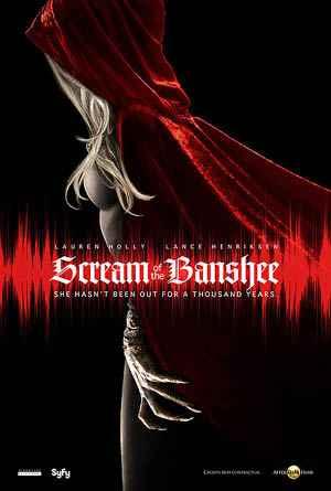 Cái Chết Được Báo Trước - Scream Of The Banshee