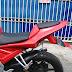 Modifikasi Motor Matic Yamaha 2014
