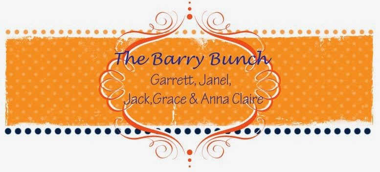 The Barry Bunch