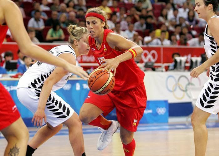 4 mundiales distintos de baloncesto: