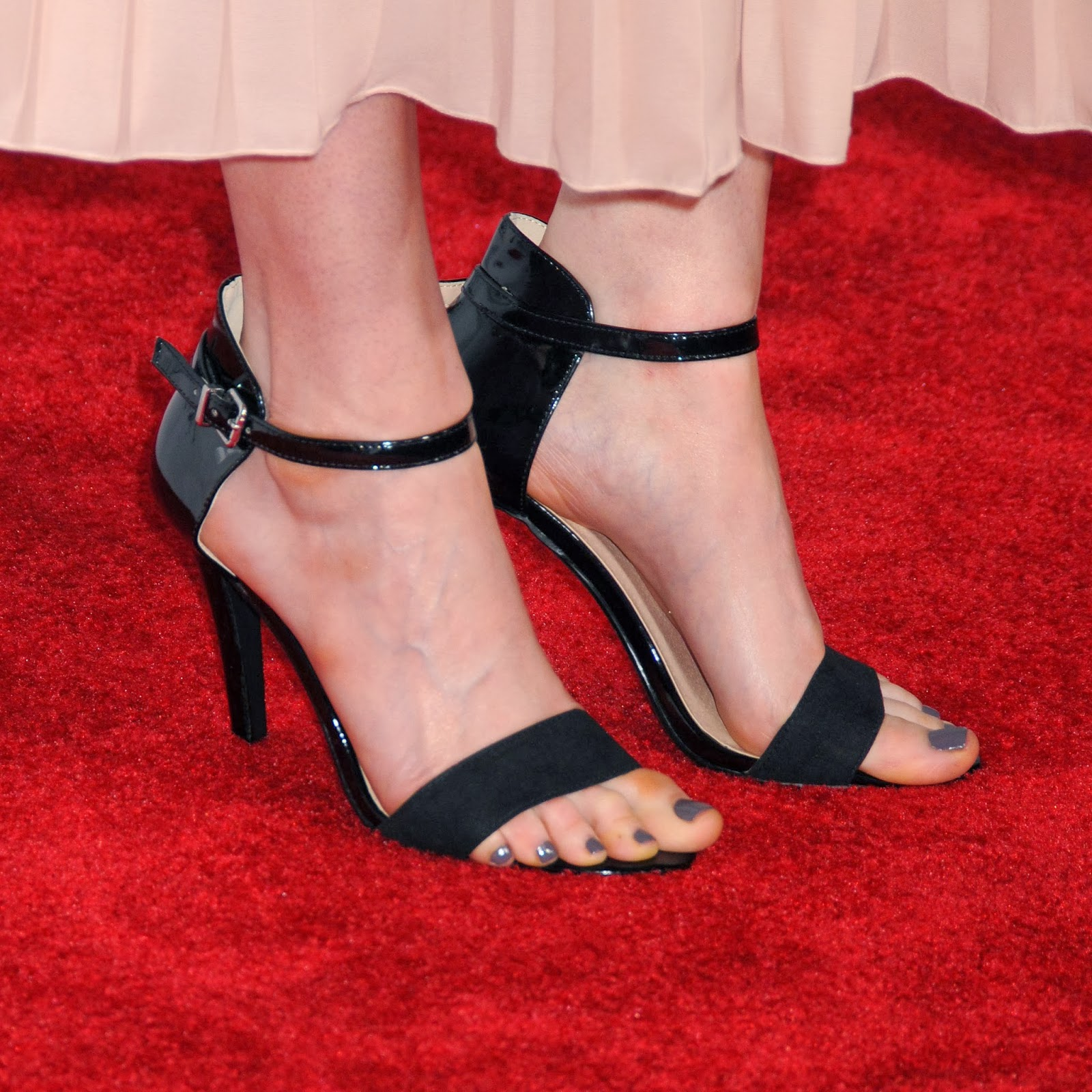 Are mistaken. Emily deschanel naked feet