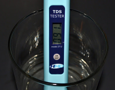 Zero Water, Pitcher, TDS Tester, Refrigerator Filter 