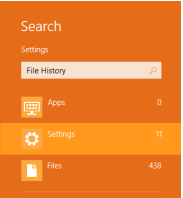 file-history-settings