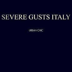 Severe Gusts Italy