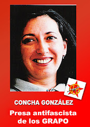 Concha Gonzlez Rodrguez