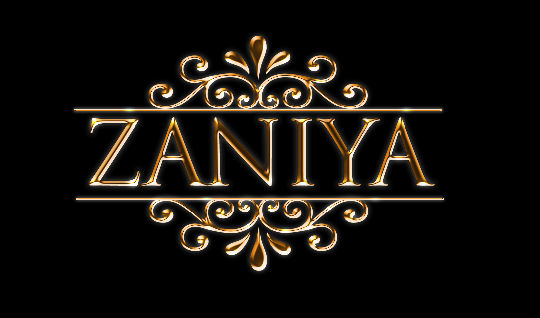 ♥  ZANIYA  ♥