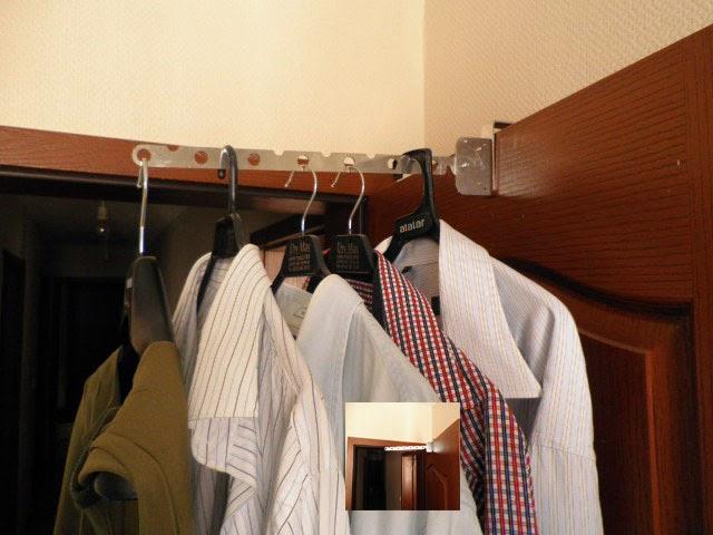 Çamaşır Havalandırma Kolu 4-pozisyonlu ve katlanır