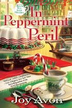 Tea Lovers' Book Club Read for Dec. 28