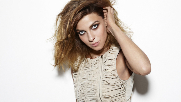 The Refugees - Natalia Tena cast as lead