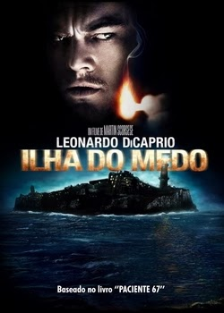 capa Download – Ilha do Medo – BDRip AVI Dual Áudio