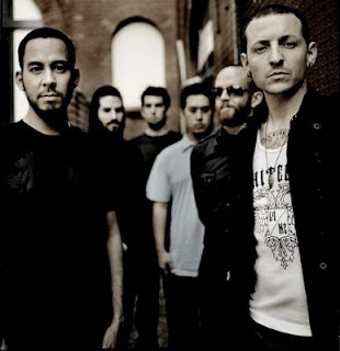 Linkin Park - Cry Over Me