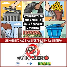 #ZICAZERO