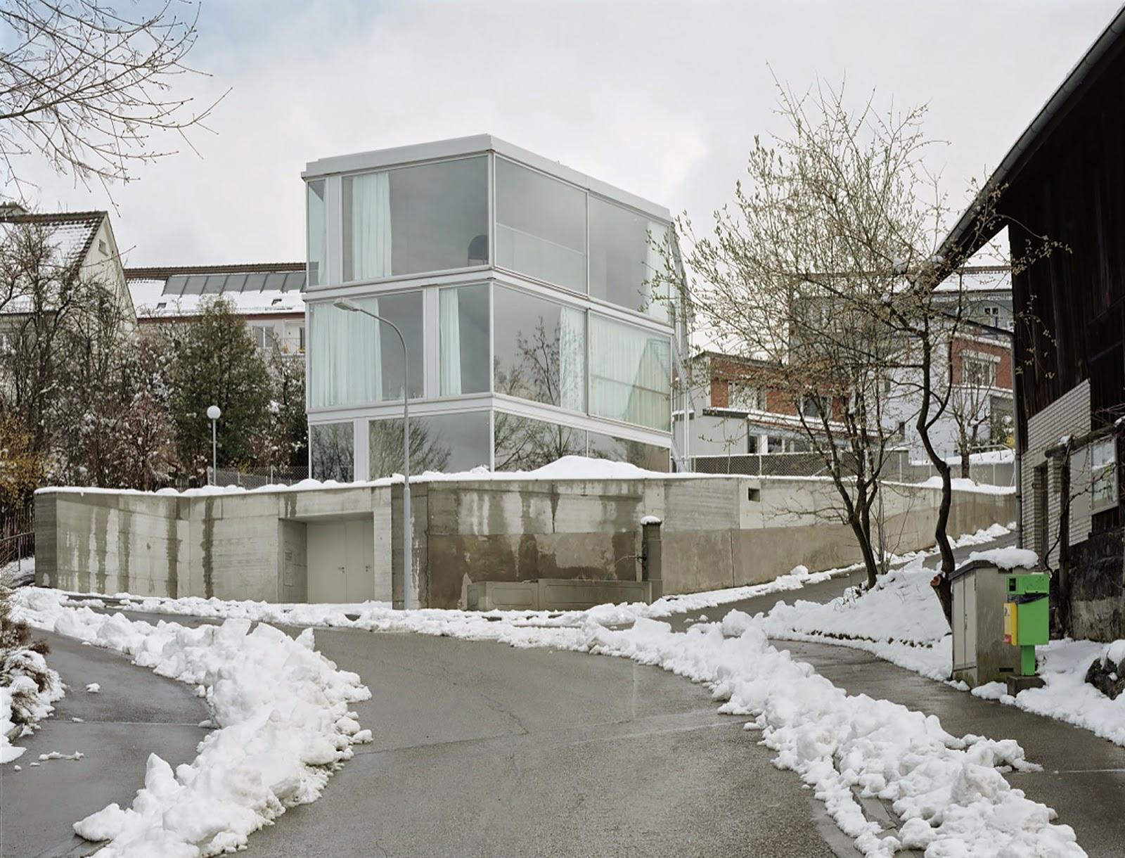 cristian kerez hanya butuh satu layer dinding desain ruang dan rumah-001