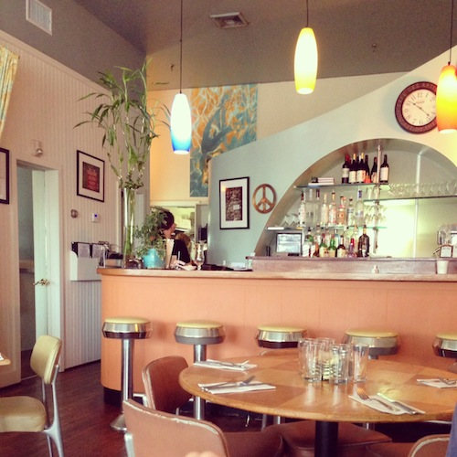 Eateries Babette 39 S In East Hampton Hamptons Style