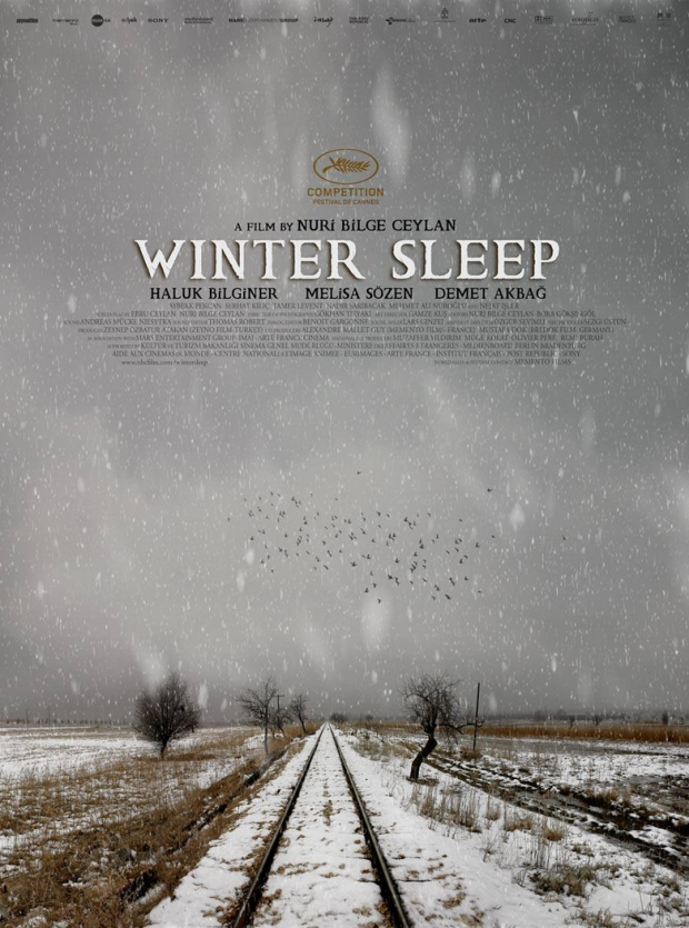 Comentario sobre la película Winter Sleep