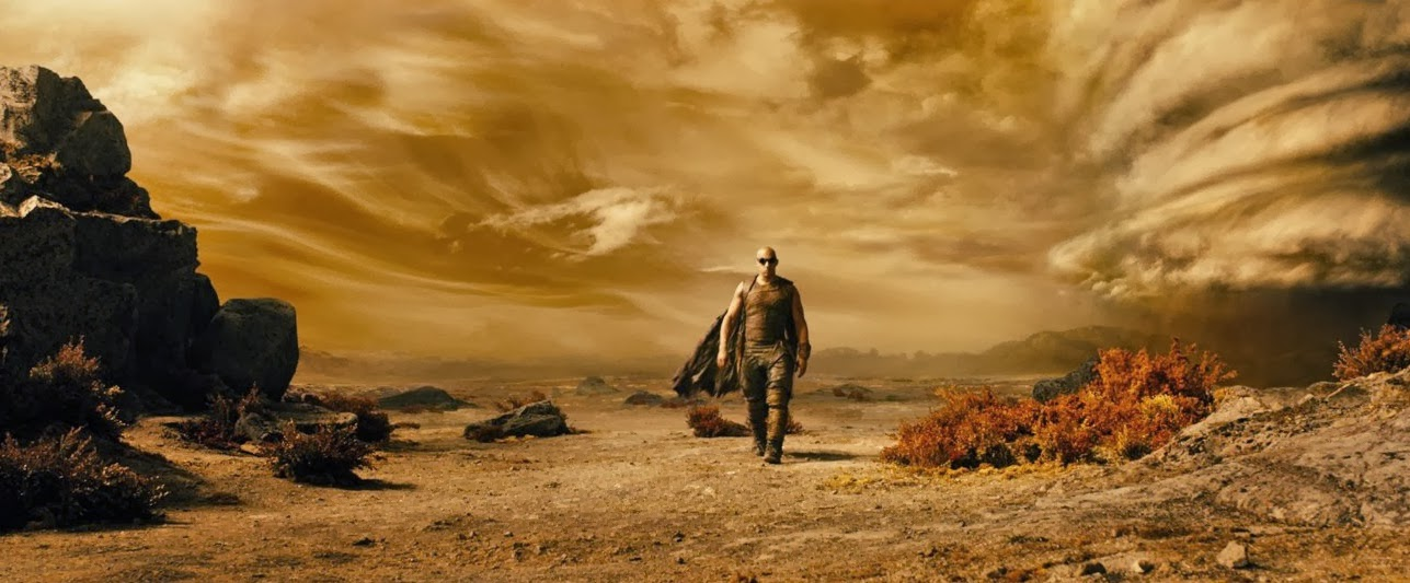 Film Riddick (2013)