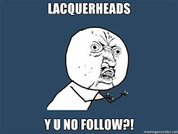 Make my day? Follow me!