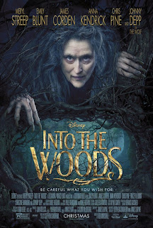 Watch Into the Woods (2014) movie free online