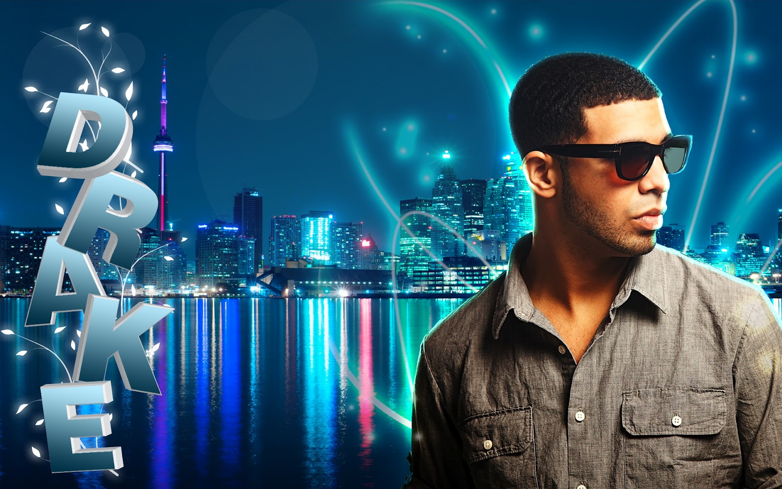 Chatter Busy: Drake Wallpapers