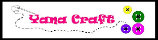 ~YaNa CrAfT ~ Craft Supplies ~ Handmade From Felt & Fabric ~ DIY~ Craft Felt Workshop~
