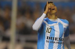 Giovanni Moreno en la mira del Sporting de Lisboa