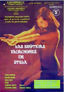 Las Eróticas Vacaciones de Stella (1978)
