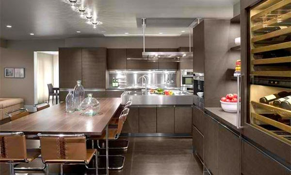 Menciptakan Dining Space Pada Dapur 1