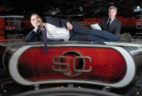 Jay Onrait and Dan O'Toole