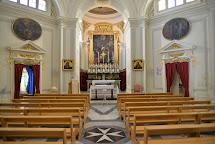 St. Catherine Church Valletta Malta
