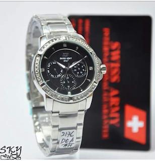 jam tangan swiss army termurah