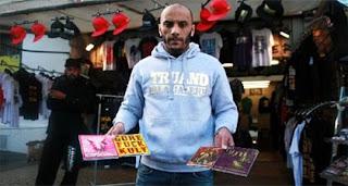 Morsay et les CDs de SEWER