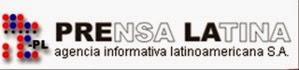 Prensa Latina Italiano curata da Ida Garberi