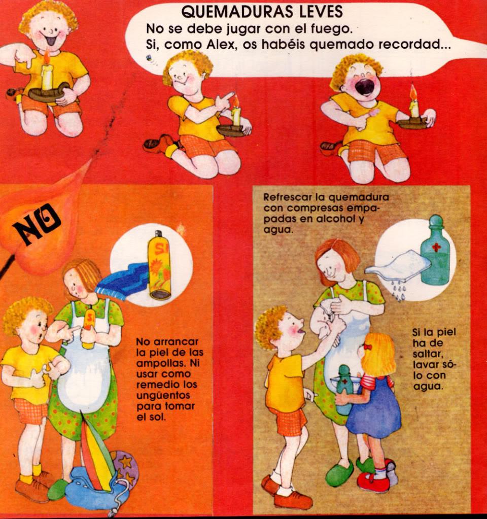 ACCIDENTES EN LA ESCUELA http://corresaltaycuidate.blogspot.com