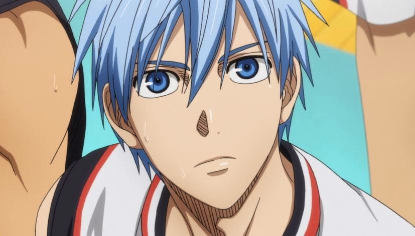 Kuroko no Basket Season 3 Episode 61 Subtitle Indonesia