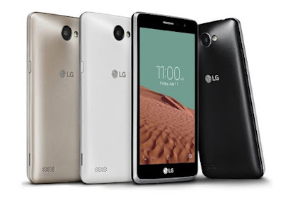 LG Bello II mid-range smartphone officially announced, coming to India this month