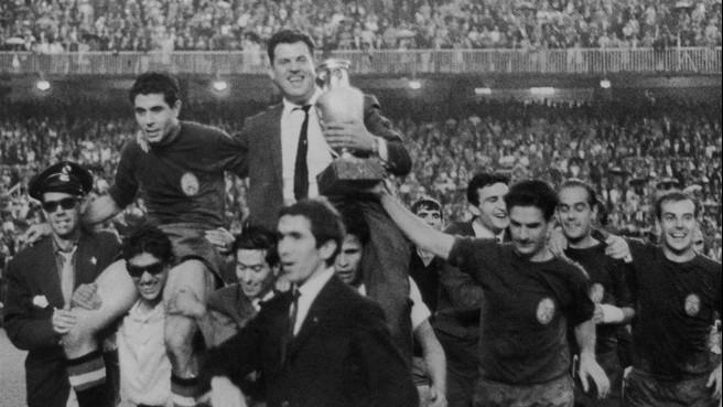 euro 1964