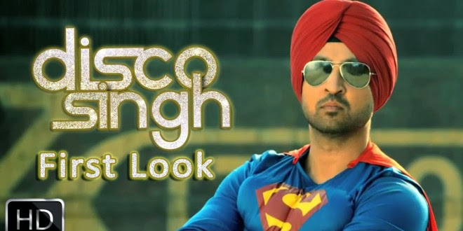 SWEETU SONG LYRICS - DISCO SINGH | DILJIT DOSANJH