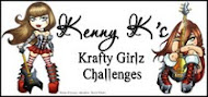 Kenny K Challenge Blog