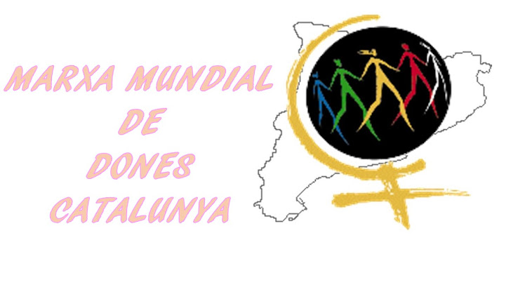 MARXA MUNDIAL DE DONES