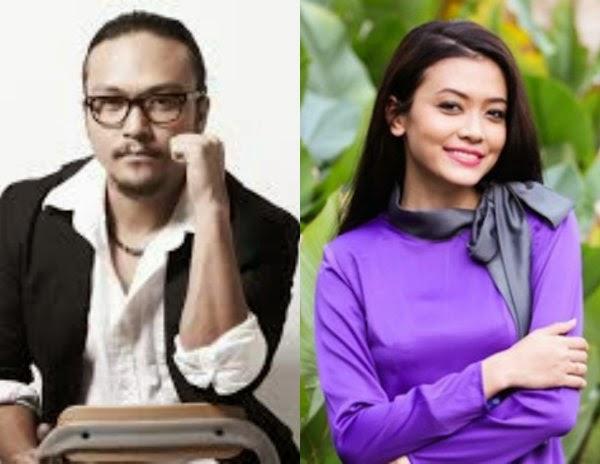 Syatilla Melvin Serah Pada Shaheizy Sam Umum Hal Kahwin