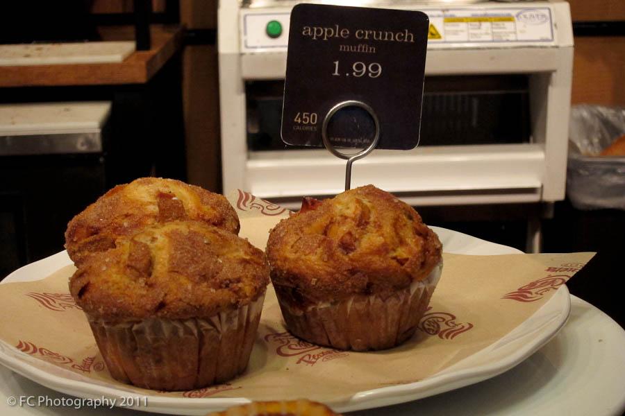 panera bread apple crunch muffin 450 calories panera bread pecan roll ...