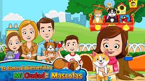 My Town : Mascotas apk v1.02 Android Full Mod (MEGA)