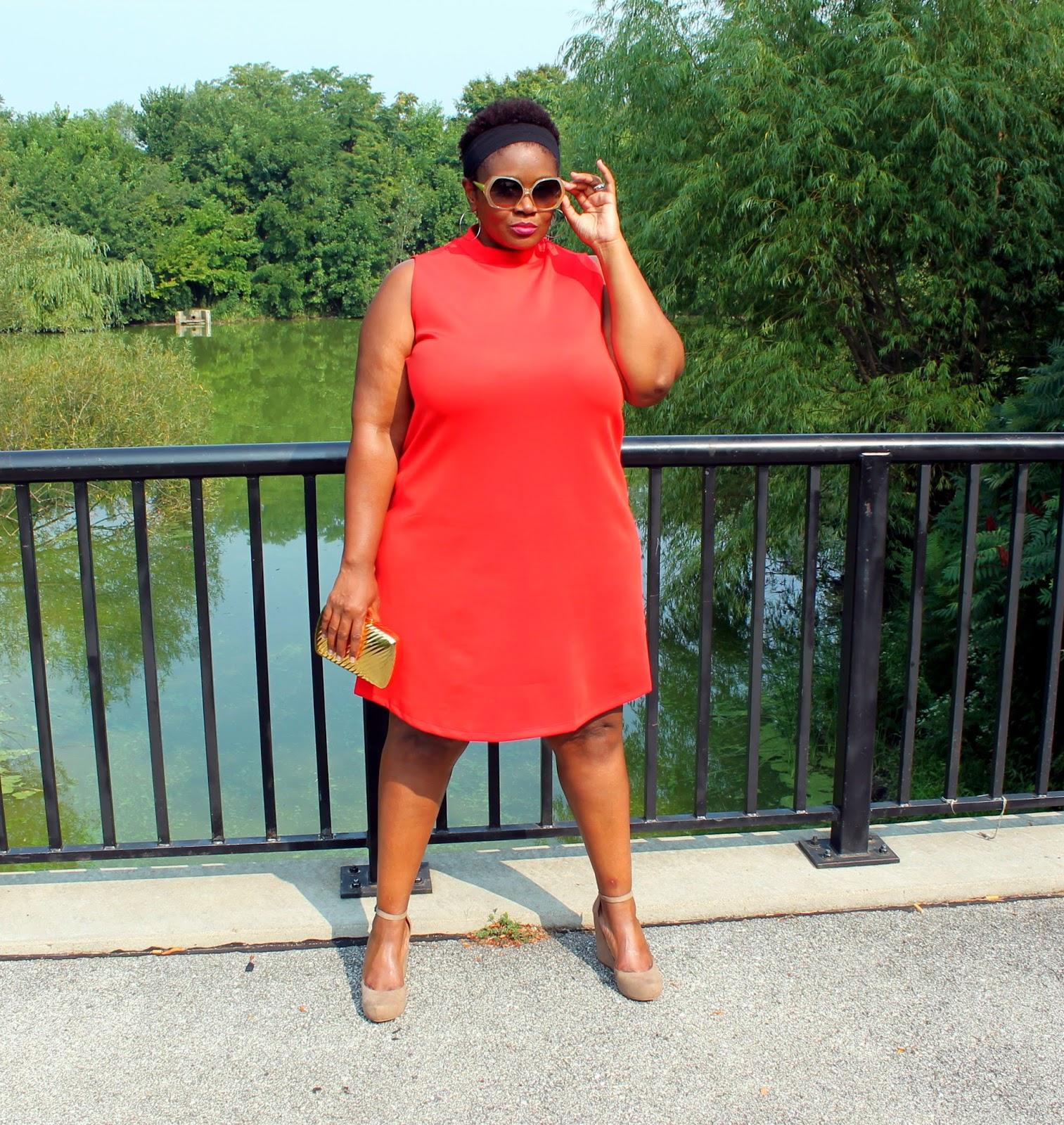 Chicago Plus Size Blogger