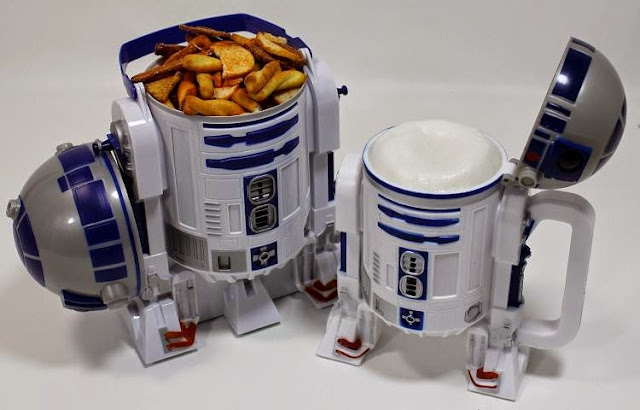 Amazing R2-D2 Inspired Designs and Products (15) 5